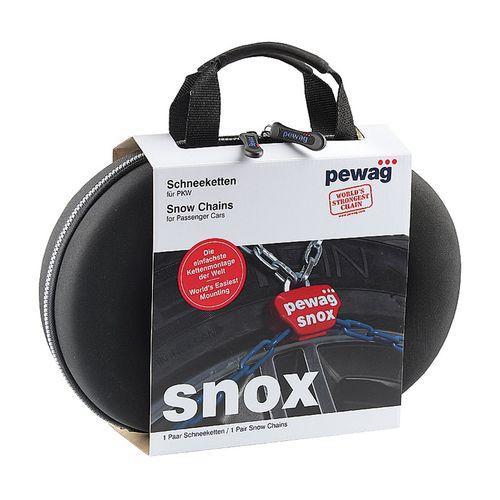 Pewag snox pro SXP 500 - sněhové řetězy (pár)