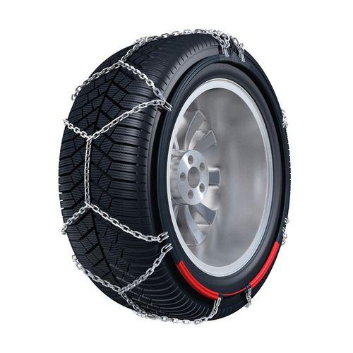 Konig (Thule) EASY-FIT SUV velikost 240 - sněhové řetězy (pár)