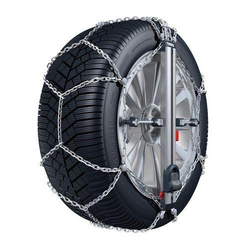 Konig (Thule) EASY-FIT SUV velikost 255 - sněhové řetězy (pár)