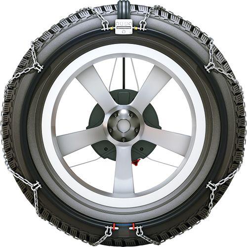 Pewag servomatik SUV RSM 79V - sněhové řetězy (pár)