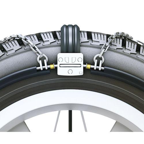 Pewag servomatik SUV RSM 80V - sněhové řetězy (pár)