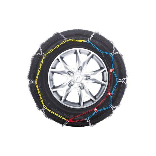 Pewag brenta-c 4x4 XMR 81 V - sněhové řetězy (pár)